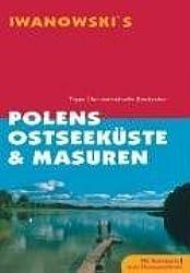 Polens Ostseeküste und Masuren: Tipps für individuelle Entdecker