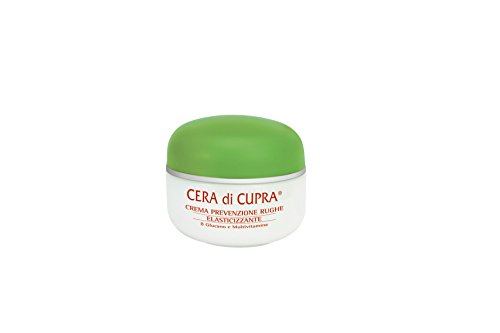 Cera di Cupra - Crema Prevenzione rughe, Elasticizzante, 50 ml