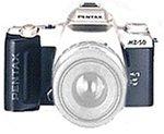 Pentax MZ-50 Spiegelreflexkamera (nur Geh�use) Bild