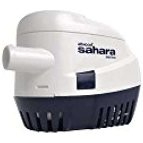 Pompa SAHARA 12V S500 - ATTWOOD