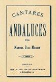 Colección de cantares andaluces (Flamenco y folclore andaluz)
