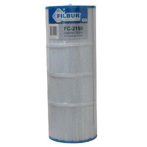 Filbur fc-2190Antimikrobielle Ersatz Filter Kartusche für Seepferdchen/Pentair 300Pool und Spa Filter -