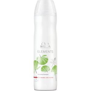 Wella Care³ Elements Shampoo 500 ml Stärkendes Shampoo (Wella Shampoo Elements)