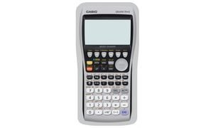 Casio - Graph 75 - Calculatrice Graphique