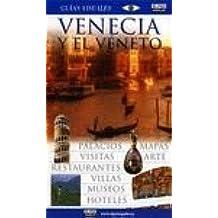 Venecia y el veneto - guia visual (Guias Visuales)