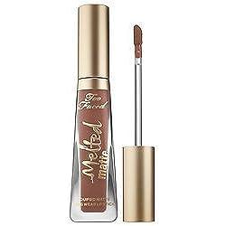 Too Faced Melted Matte Liquified Long Wear Matte Lipstick - Cool Girl - matte true nude