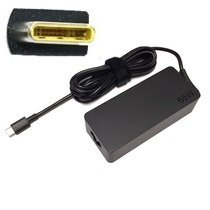Lenovo 45W Standard AC Adapter Charger (USB Type-C) T470,T470s,T570,X1 Tablet,X1 Carbon,X1 Yoga Series Laptops