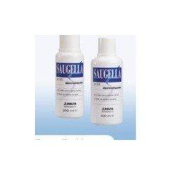 Saugella Dermoliq Bottle 500ml package