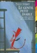 Le Gentil Petit Diable et autres contes ...