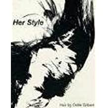 Her Style: Hair by Odile Gilbert (Editions 7L)