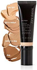 Mary Kay Cc Cream Sunscreen Broad Spectrum SPF 15 ~ Very Light 1 FL. oz/ 29 ml by Mary Kay, Inc