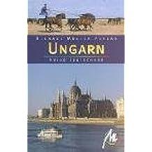Ungarn: Reisehandbuch mit vielen praktischen Tipps