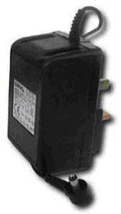 Casio Mains Adaptor for Casio Printing Calculators HR8TER HR150TER HR200TER Ref AD4150