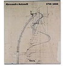 Alessandro Antonelli 1798-1888