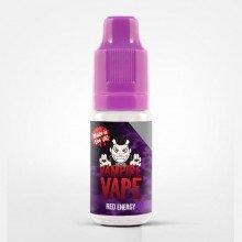 Vampire Vape E-Liquids-heiß begehrt-verschiedene exklusive Geschmackssorten-10ml-gute Dampfentwicklung-für E-Zigarette/E-Shisha-0mg Nikotin (Energy-starker Flavour voller Energie)