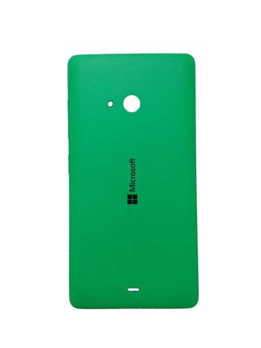 Bright Replacement Back Door Cover Panel for Microsoft/Nokia Lumia 540 - Green