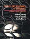 Statics and Mechanics of Materials: An Integrated Approach