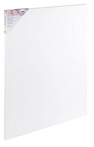 Idena 60005 - Keilrahmen, 50 x 70 cm, 100% FSC