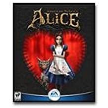 American Mcgees Alice [ PC Games ] [import anglais]