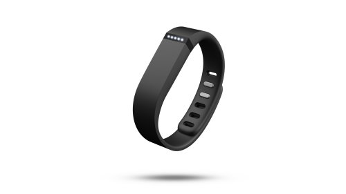 Fitbit Fitness-Tracker Flex Wireless - 5