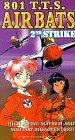 801st Tts Airbats-2nd Strike [Reino Unido] [VHS]