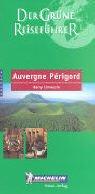 Auvergne, Perigord, Berry, Limousin, N°2304 (en allemand)