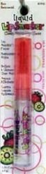 Bonne Bell Lip Smacker Clear Shine Lip Gloss, Liquid, Strawberry