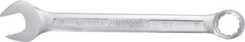 H&G 771648 Ring-Gabelschlüssel, silber -