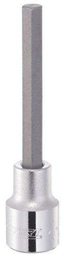 BRITOOL EXPERT E031916B PrimeTools.co.uk 1/2 Dr. LONG HEX SCREWDRIVER BIT SOCKET 10mm by BRITOOL EXPERT - 1/2 Dr. Hex Bit