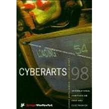 Cyberarts 98: International Compendium Prix Ars Electronica