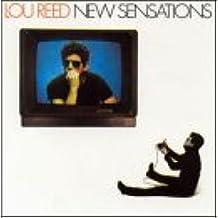 New Sensations [Musikkassette]