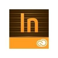 Adobe InDesign CC - Erneuerung der Abonnement-Lizenz - 1 Benutzer - Value Incentive Plan - Stufe 4 ( 100+ ) - 0 Punkte - pro Monat - Win, Mac - EU