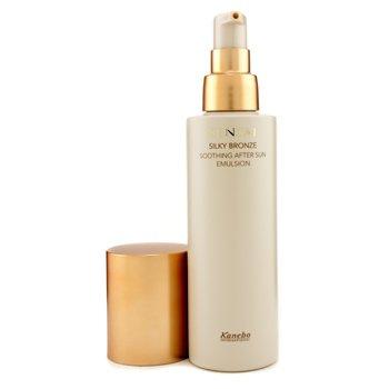 Kanebo - Sensai Silky Bronze Soothing After Sun Emulsion 150ml/5oz -
