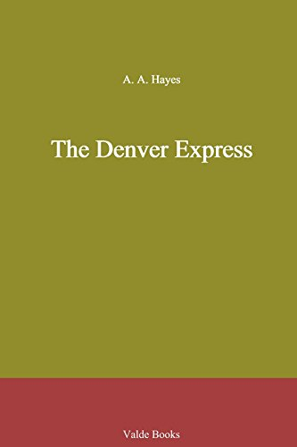 the-denver-express