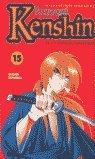 Kenshin 15