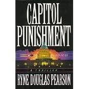 Capitol Punishment: A Novel by Ryne Douglas Pearson (1995-07-01)