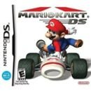 Nintendo DS - Mario Kart DS (Nintendo Ds Lite Mario Spiele)
