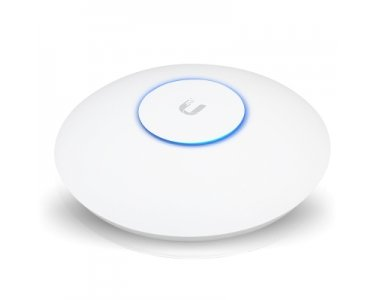 Ubiquiti Networks Unifi AC HD 1700Mbit/s support Power over Ethernet (PoE) Blanc Point Accès WLAN