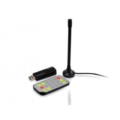 Conceptronic USB 2.0 Digital HD TV Receiver (Import Allemagne)