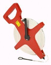 Pittsburgh 330 Ft. x 1/2 Open Reel Measuring Tape [Misc.] [Misc.] by Pittsburgh (Baseball-maßband)