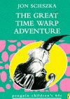 The great time warp adventure