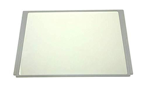 Glasplatte mit Rahmen Kühlschrank ORIGINAL Bosch Balay Constructa Neff 00296990