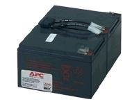 APC BatterieKit für 1000I 1000INET BP SU SUA