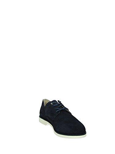 Pikolinos M3B-4134SE Stringata Uomo Blu