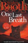 One Last Breath (Cooper and Fry Crime Series, Book 5)