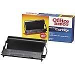 Office Depot (R) Modell 401B (pc-401) Fax Film Kartusche