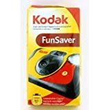 Kodak One-Time-Use Camera with Flash Case Pack 10