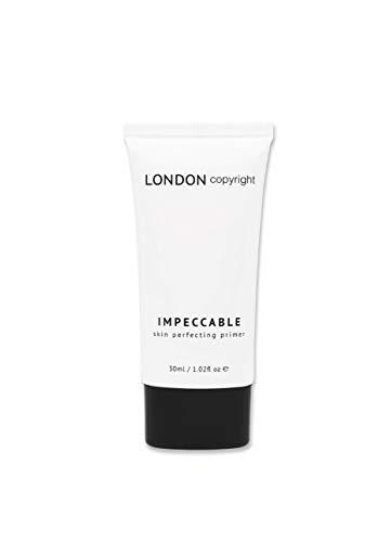 Impeccable   Skin Perfecting Primer   London Copyright -
