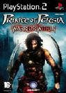 Prince of Persia - Warrior Within [Importación alemana]
