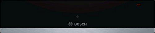 Bosch BIC510NS0 Wärmeschubladen / 59,4 cm / Grifflos (push und pull)